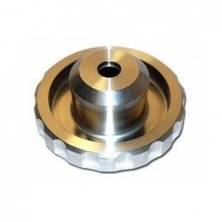 ECL Knurled Nozzle Nut